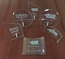 CCI's 6 Fast 40 Awards