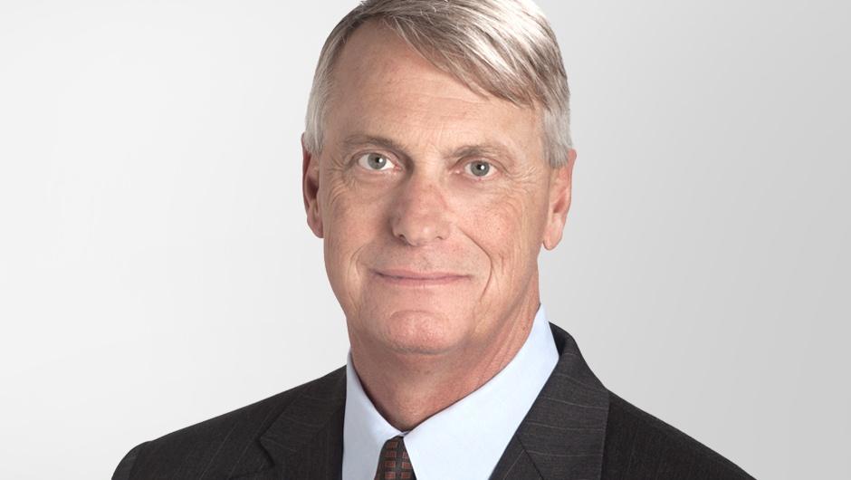 E. Roger Gebhart