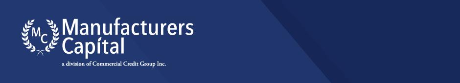 Manufacturers Capital Logo