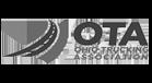 Ohio Trucking Association Logo