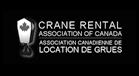 Crane Rental Association of Canada
