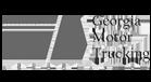 Georgia Motor Trucking Logo