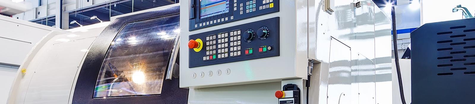 Manufacturing CNC Machine