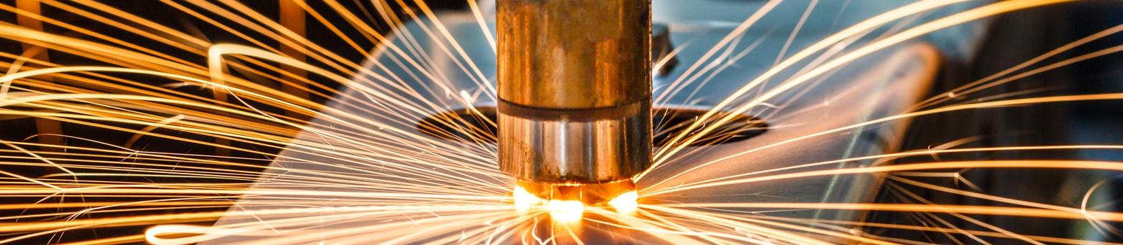 Fabrication Equipment Financing