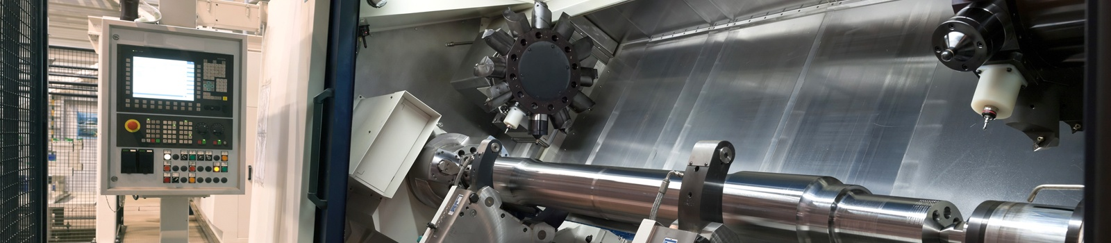 Manufacturing Metal