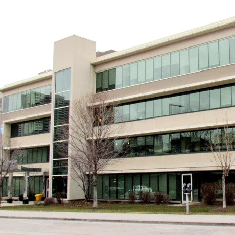 CCG Ontario Office