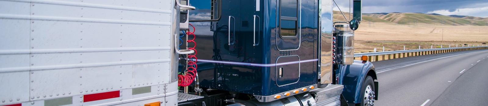 Transportation Financing for OTR Trucking Companies