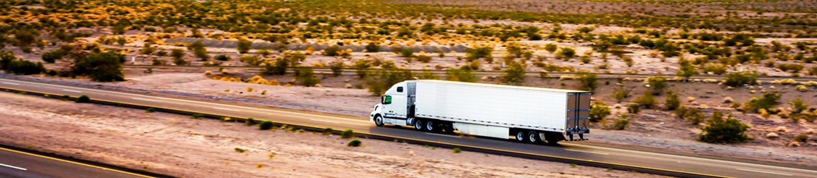 Semi Truck Financing for OTR Trucking Companies