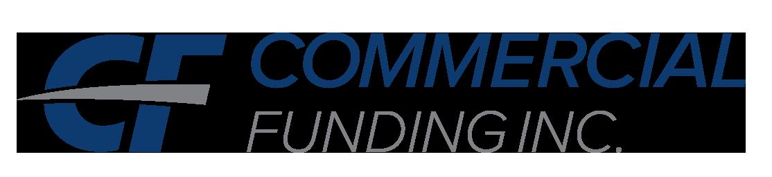 Commercial Funding Inc. Logo