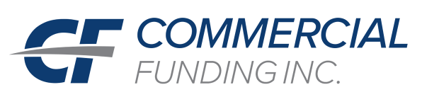 Commercial Funding Inc. Logo
