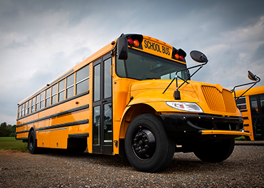 School Bus Financing and Loan Consolidation