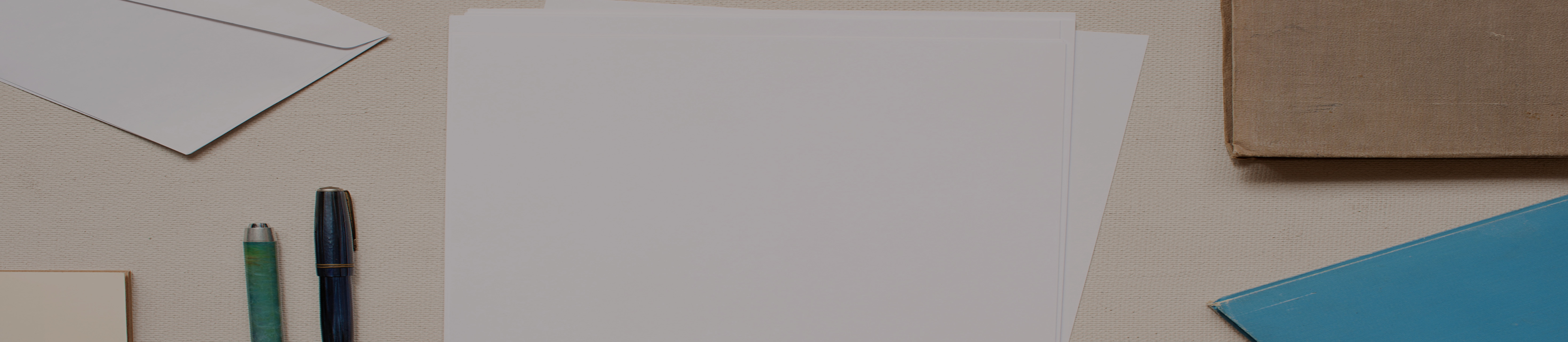 White Pages Banner-2