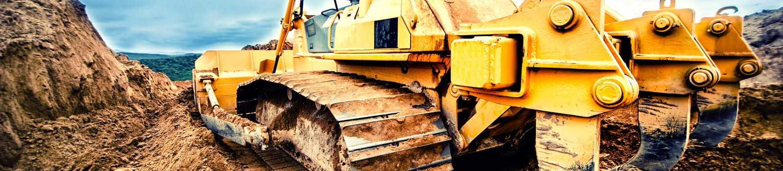 Site Preparation and Excavation Equipment Financing