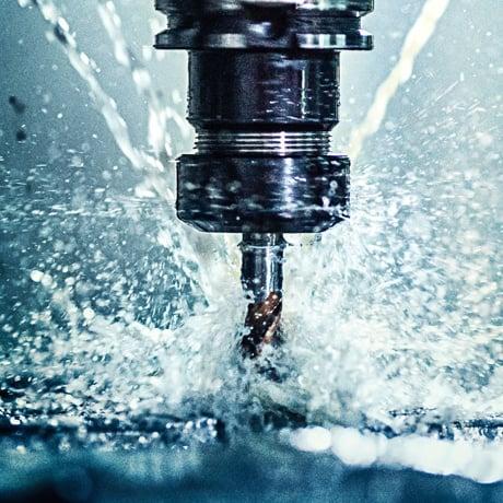 Manufacturing Metal Cutting Drill