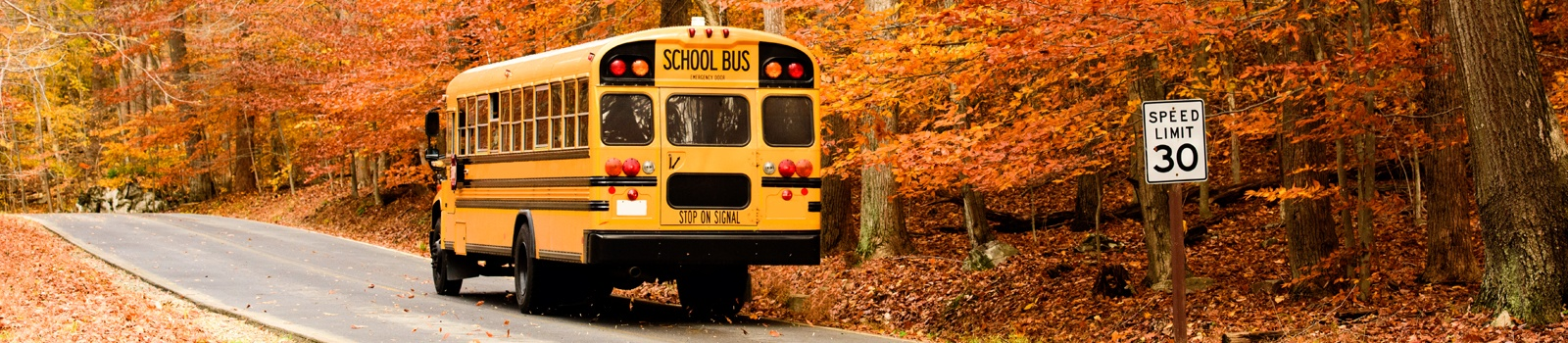 School Bus Financing