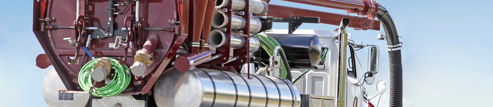 Liquid Waste Equipment Financing