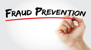 Wire Fraud Prevention when Financing Equipment