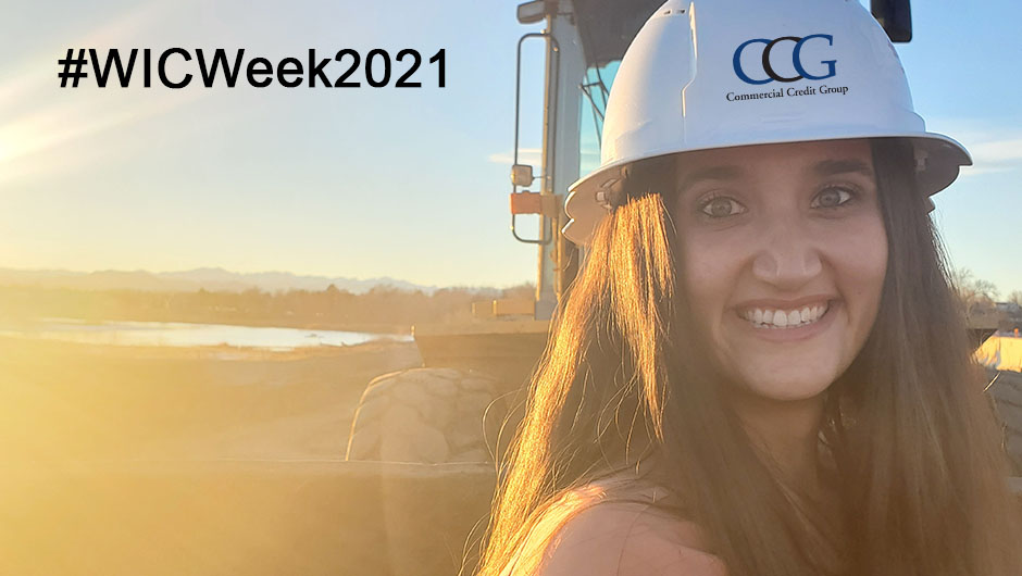 Women in Construction Week 2021 - CCG