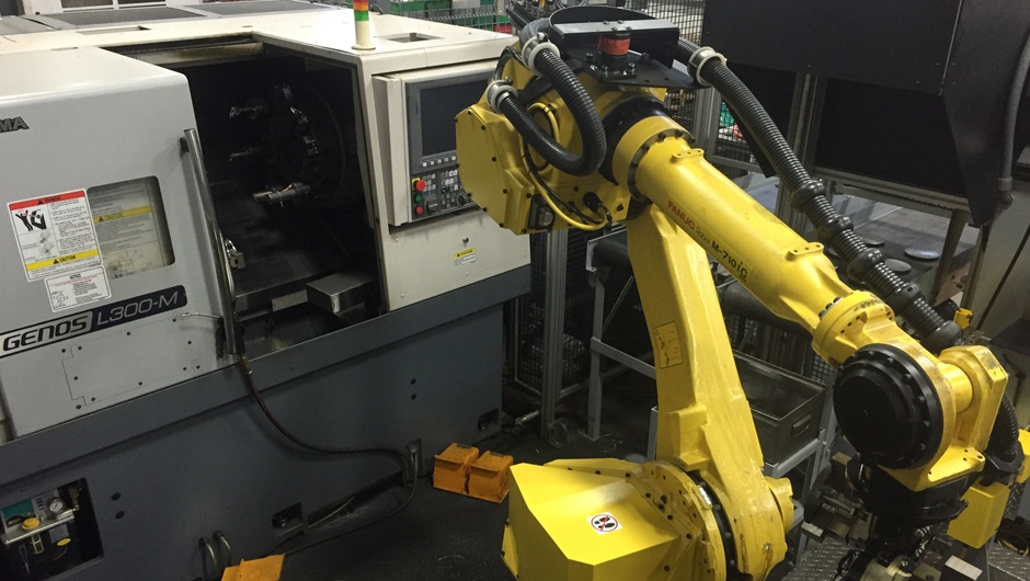 Automation and the future of the manufacturing industry