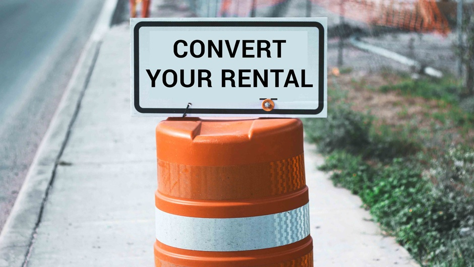 Rental Conversions & RPO Financing